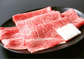 山形牛・和牛・豚肉写真