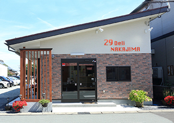 29 Deli Nakajima